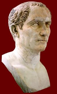 A biography of gaius julius caesar a roman dictator